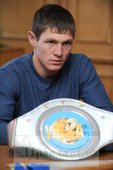 У фіналі кубка україни з кікбоксінгу