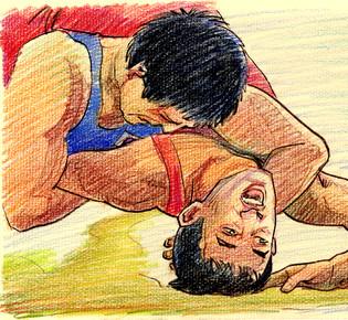 Здоровый спорт - Борьба: http://sportplus.ucoz.com/index/0-7